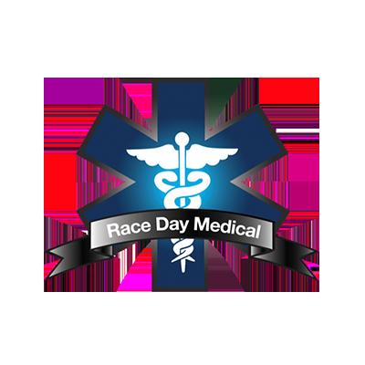 Race Day Medical Logo